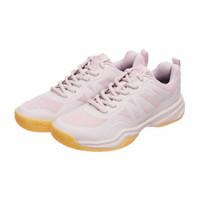 Sepatu Badminton Wanita - Pink