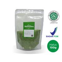 Aonori Rumput Laut - Nori Seaweed Bubuk 100g