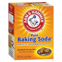Arm & Hammer Pure Baking Soda Soda Kue
