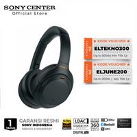 SONY WH-1000XM4 Wireless Noise-Canceling Headphones WH1000XM4