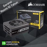 PSU Corsair HX Series HX850 - 850 Watt 80 Plus Platinum Fully Modular