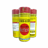 Bakterisida dan Fungisida BACTOCYN Baktosin 150 AL Obat Layu Tanaman