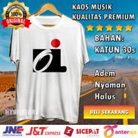 Baju Kaos Distro Pria FANS OI Iwan Fals Indonesia Baju Cowok 2020