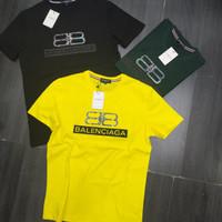 Kaos BALENCIAGA Branded/Kaos Import Premium/Kaos Pria/t-shirt caton