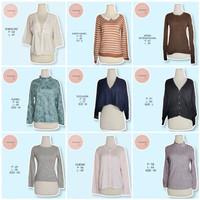 KATALOG 8 - Preloved baju wanita branded import - 21