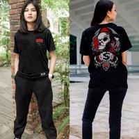 Kaos T-Shirt FRIDAY KILLER kualitas Distro 009