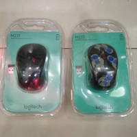 habisin stok!!! mouse M325 wireless-hitam
