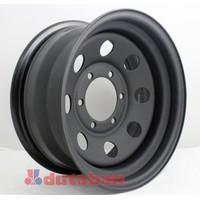 Velg R15 Avantech Modular Matt Black 5x139 Jimny Katana Taft Feroza