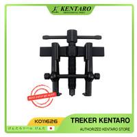 ARMATURE TREKER BEARING PULLER TRECKER LEPAS ARMATUR 35 x 45mm KENTARO