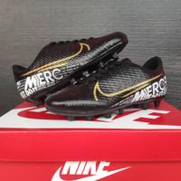 Sepatu Bola Anak / Junior Nike Size: 34-38 - 34, Hitam