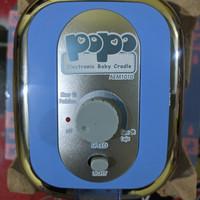 Popo ayunan bayi listrik/electrik