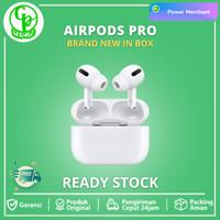 Apple AirPods Pro Wireless Charging Case Garansi Resmi iBox