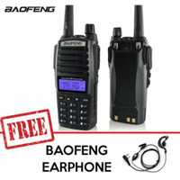 Radio dualband Hand walky talky baofeng UV82 HT UV-82 walkie Talkie
