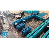 Motherboard Intel LGA 1155 IVY BRIDGE (ASUS P8H61 PRO)