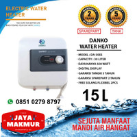 WATER HEATER DANKO 15 L