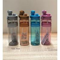 BOTOL AIR MINUM FOOD GRADE BPA FREE - 7259