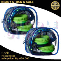 [ORI] Smiggle Seek Headphones