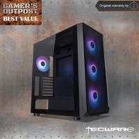 Tecware Case Forge L (E-ATX)