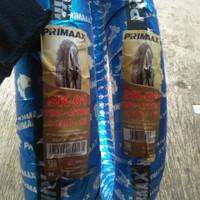 BAN LUAR PRIMAX PRIMAAX SK-01 80/80-17 TUBETYPE SOFT COMPOUN BAN DONAT