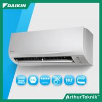 DAIKIN AC SPLIT 1.5 PK STC 35 NV STANDARD THAILAND R32