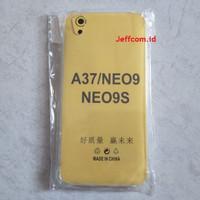 OPPO A37, Neo 9 casing HP, anti retak, anti crack, silicone case
