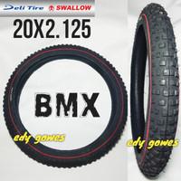 ban luar swallow 20 x 2.125 ban luar swallow deli tire 20x2.125 BMX