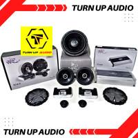Paket audio Mobil VENOM VIRUS FULL SET audio sound system ORIGINAL 12
