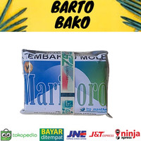 Tembakau Mole Marlboro Ice Mint Bako Marlboro Tingwe
