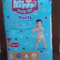 Baby Happy Pants Body Fit L 30 / L30