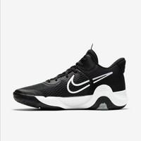 Sepatu Basket Nike KD Trey 5 IX EP Black White CW3402-002 BNIB
