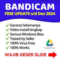 Bandicam NEW Free Update Des24 (DRIVE)
