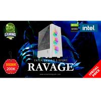 PC Rakitan EnterKomputer Gaming E-Sports Ravage