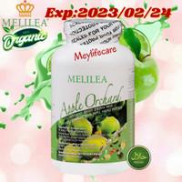 MELILEA - Apple Orchard Melilea (apel orchard), Minuman Organik