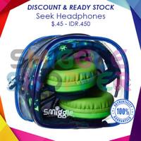 smiggle ORI Seek Headphones