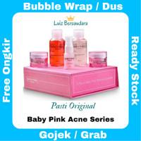 Baby Pink Acne Series Skincare Bpom 100% Halal
