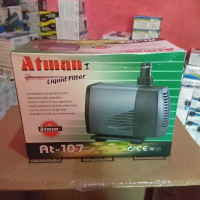 ATMAN AT-107 AT107 pompa celup kolam aquarium | water pump atman 107