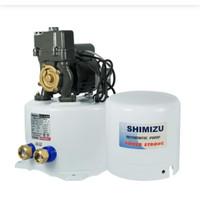 Pompa air shimizu ps 150 bit automatis pompa sumur dangkal model japan