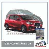 Sarung Mobil / Body Cover Datsun Go