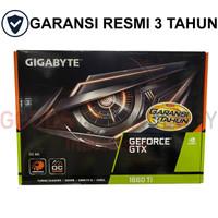Gigabyte GeForce GTX 1660 Ti OC 6GB GDDR6 1660Ti