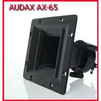grosir 1 dus tweeter audax ax 65 / speaker audax AX65 original audax