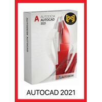 Autodesk Autocad 2021 MAC OS Full Versi
