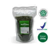 Aonori Rumput Laut KASAR - Seaweed 250g