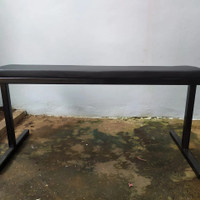 bangku fitness/flat bench/bench press