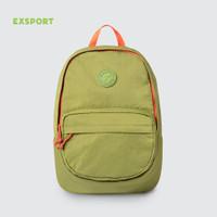 Tas Ransel Exsport Classic RR01 1979 Backpack - Hijau Tua L