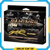 Apacer Panther DDR4 8GB (1x8GB) 2666MHZ PC 21300 Memory RAM