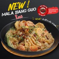 Mala Xiang Guo Rose - Ready To Eat