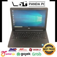 "Dell Latitude 3550 - 15.6"" - Core i5 - Laptop Second Berkualitas"