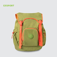 Exsport Weekender Rucksack - Dark Green M