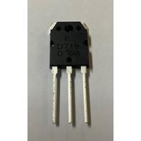 TRANSISTOR D 718 ORIGINAL / D718 ORI