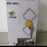 Antena TV toyasaki A10. 200 SC Out door&Indor